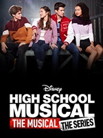 High School Musical: The Musical: The Series- Seriesaddict